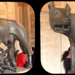 13-Capitoline Museum (crosseye version)