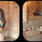 16-Capitoline Museum (crosseye version)