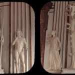 31-Capitoline Museum (crosseye version)